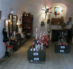 Galerie d'Art Naif  - Kazimierz, Krakòw