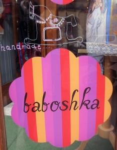 Baboshka - Kazimierz, Krakòw