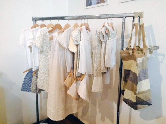 Baby Buh - Temporary Store, via Del Carmine Milano