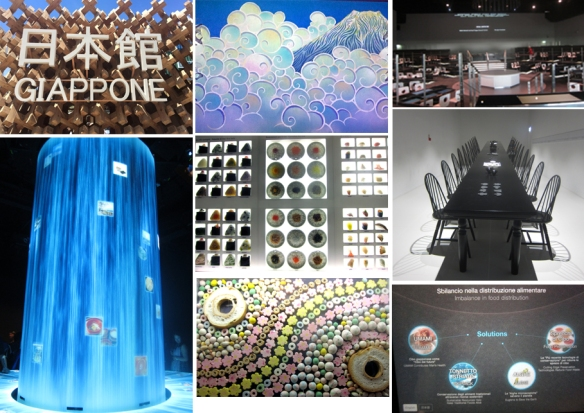 Expo2015 Milano - Japan pavilion