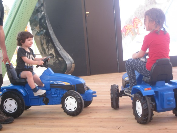 Children Park - Expo 2015