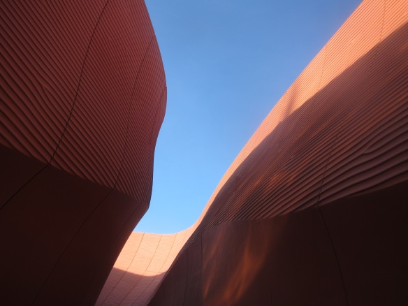 Padiglione Emirati Arabi - Expo 2015