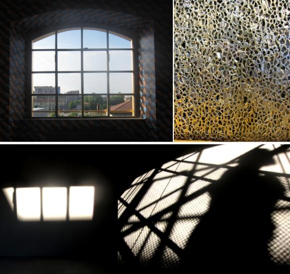 Fondazione Prada Milano - Hounted House interno