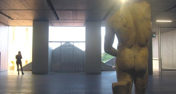Fondazione Prada - Podium