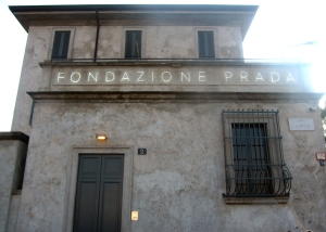 Fondazione Prada Milano - Largo Isarco 2