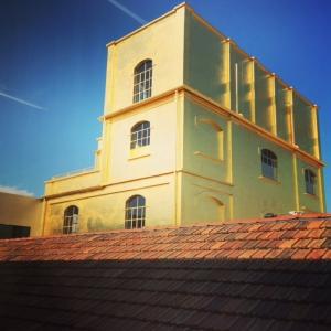 Fondazione Prada Milano - Haunted House