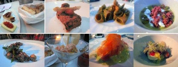 Al Cortile - Bio Temporary Restaurant , Milano