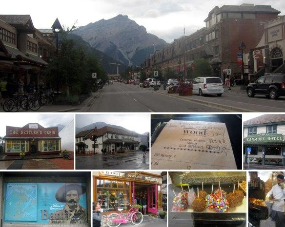 Canada - Banff e Canmore