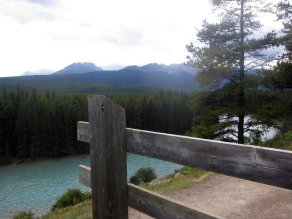Interludio Di Viaggio N  4  U2013 Dentro Al Banff National Park