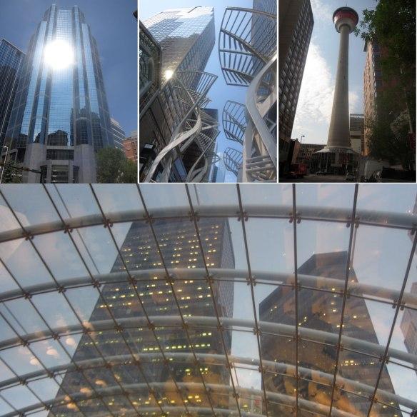 Architetture di Calgary