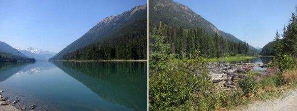 British Columbia - St'at'imc, zone