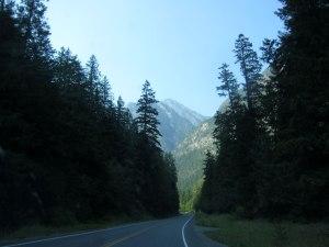 British Columbia - Highway 99