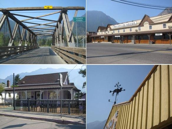 British Columbia - Lillooet