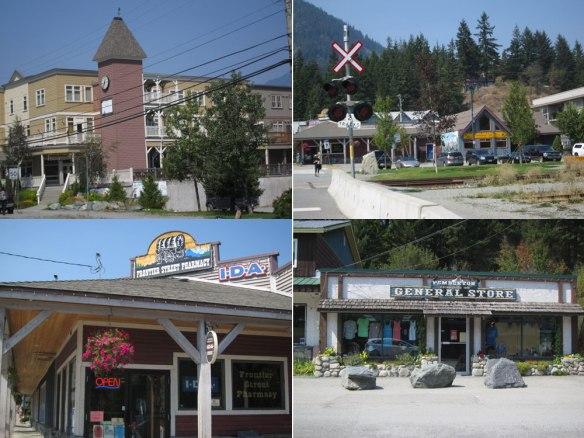 British Columbia - Pemberton