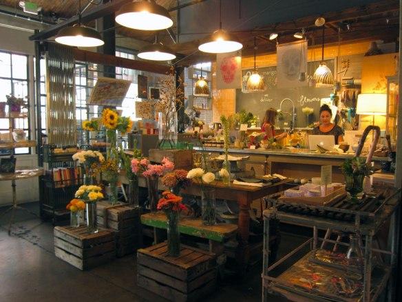 Seattle Melrose Market Studios