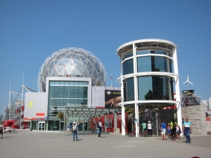 Vancouver - Telus World Science
