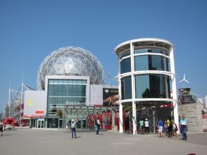 Vancouver - Telus World Science