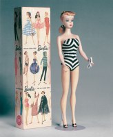 Barbie the Icon, MUDEC Milano
