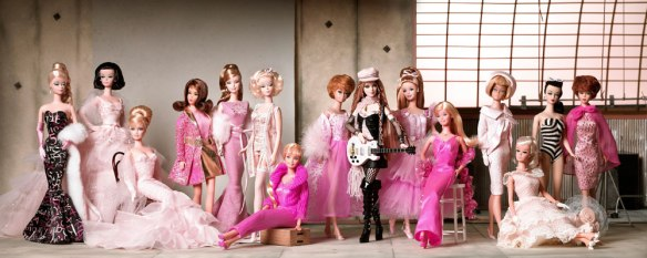 Barbie the Icon - MUDEC, Milano