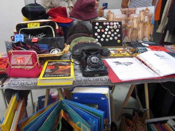 East Market Milano - Lambrate, Ventura