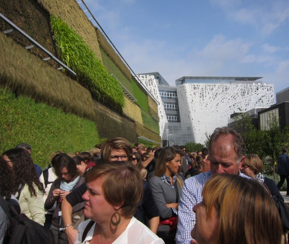 Expo Milano 2015 - Padiglione Italia