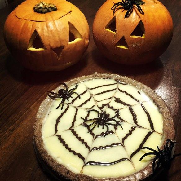 Mocaccina di Knam per Halloween
