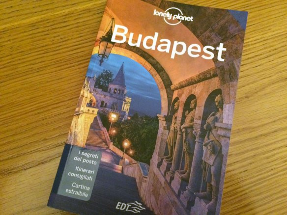 Budapest - Guide Lonely Planet