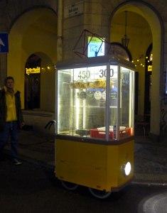 Budapest - Quartiere ebraico
