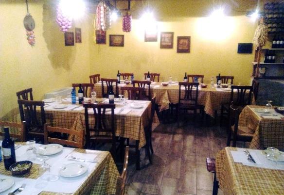 Taverna dei Terroni - Mercato Comunale Viale Monza, Milano