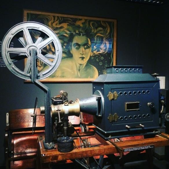 Mic - Museo Interattivo del Cinema di Milano