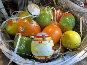 Easter Market - Innsbruck