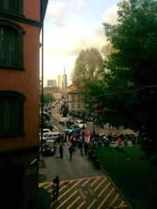 Appartamento Lago - Via Brera 30 - Milano Design Week