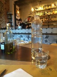 Café Gorille - Via de Castilla 20