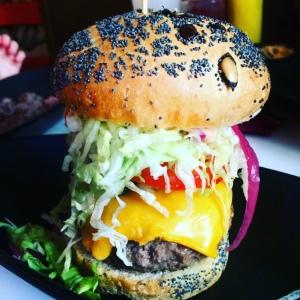 Hamburger a Milano - Al Mercato, via Sant'Eufemia 16