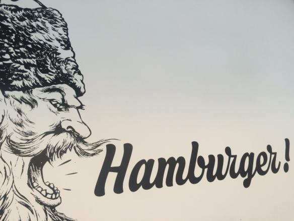 FattoBene Burger - I migliori hamburger di Milano