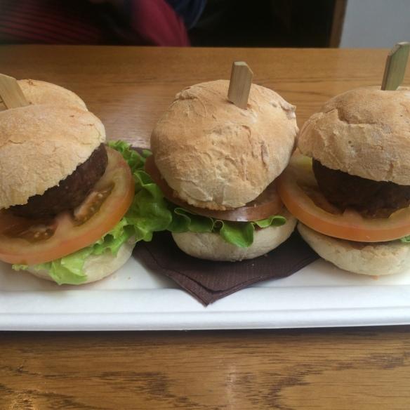 MUU Italian Finest Burger Paolo Sarpi - I migliori hamburger di Milano