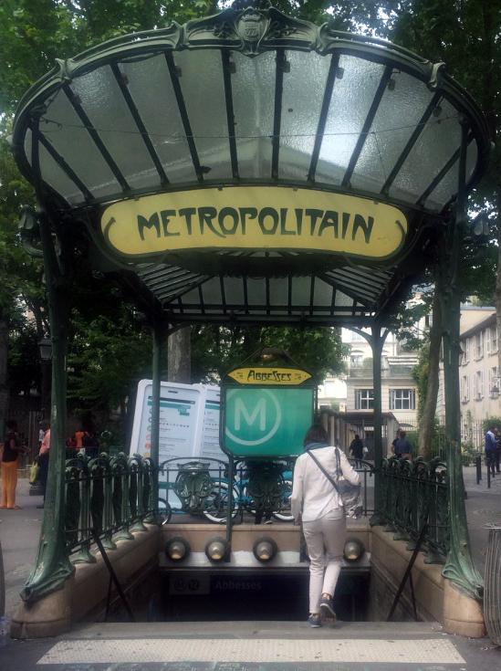 Pigalle - Parigi