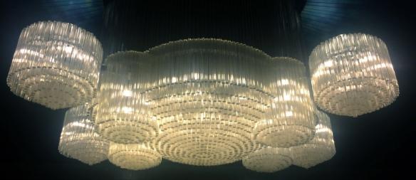 Moulin Rouge, Foyer
