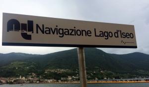 The Floating Piers - Lago di Iseo (18 giugno - 3 luglio 2016)