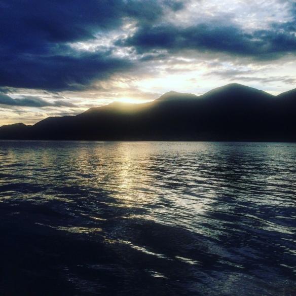 The Floating Piers - Lago di Iseo (18 giugno - 3 luglio)