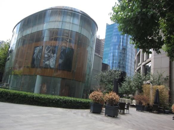 Concessione Francese - Shanghai