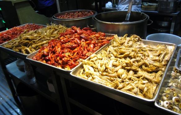 UnTour - Chinese Street Food, Shanghai