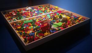 Bookshop - Sawaya, Lego