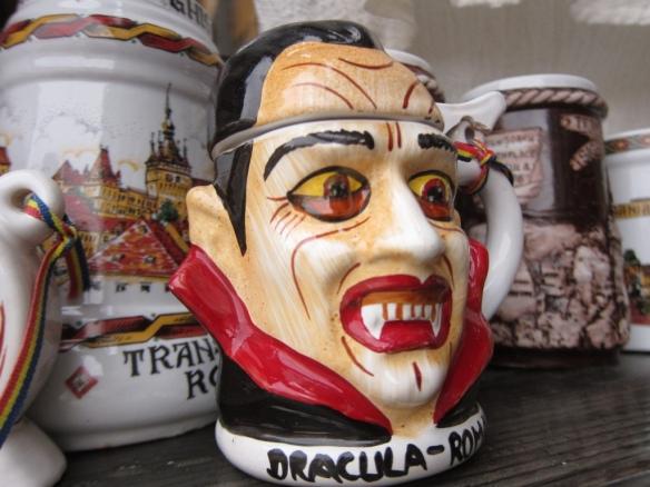 Transilvania - Conte Dracula