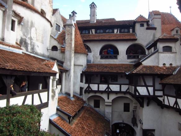 Transilvania - Brasov