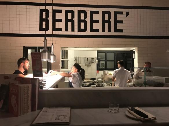 Berberé - Via Sebenico 21, Milano
