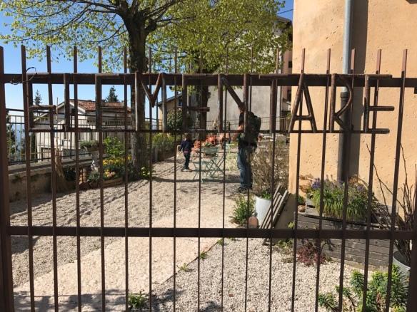 La Scuola Guesthouse - Lusiana (VI)