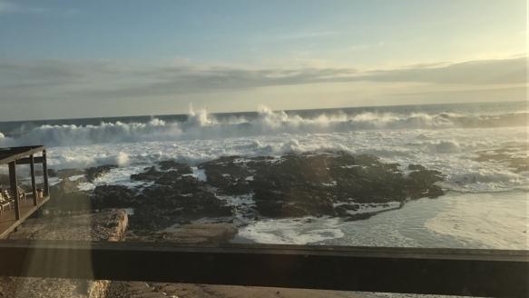 Oceano Pacifico - Arica