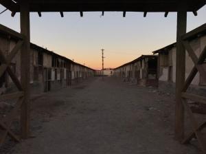 Humbertsone - Una via laterale
