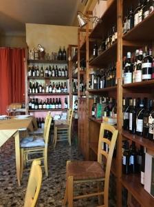La Spezia - Osteria Picciarello